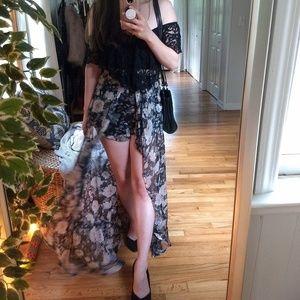 Windsor Shorts/Skirt Combo